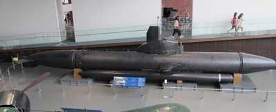 人間魚雷 海龍2