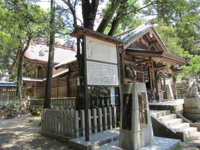 飯盛神社4