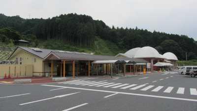 道の駅香春2