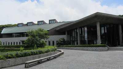 名護屋城記念博物館2