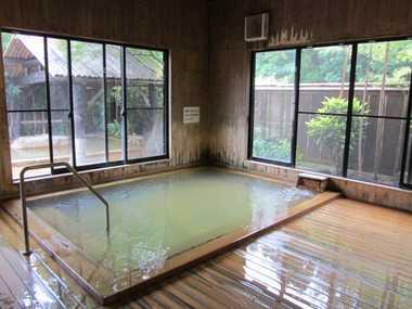 大地乃湯浴場1