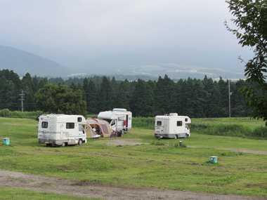 コテージオートキャンプ