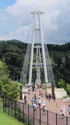 九重夢大吊橋1