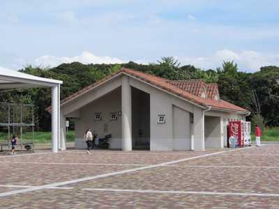メタセの杜トイレ2