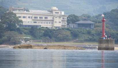 国民宿舎2