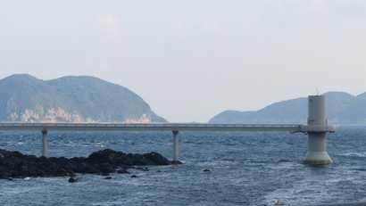 波戸岬風景2