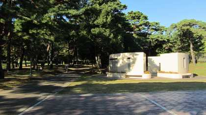 別府公園3
