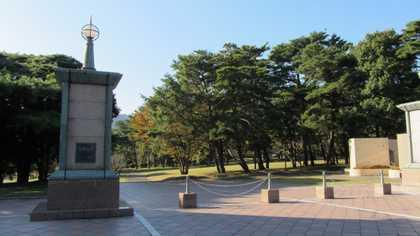 別府公園1
