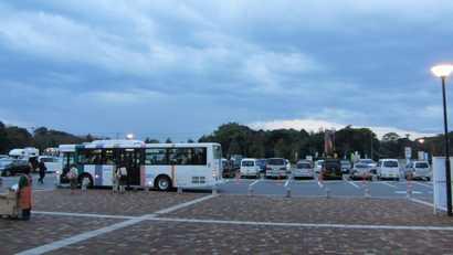 臨時バス1