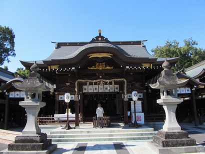 松原神社 5