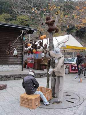 かかし祭り 34