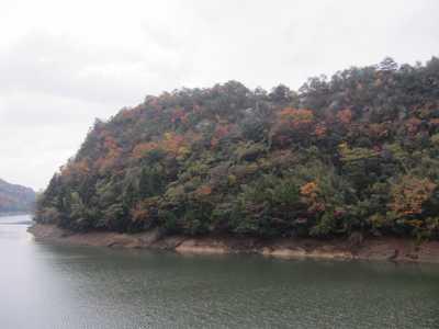 岳切渓谷5