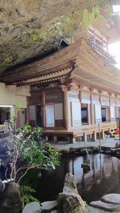 羅漢寺-本堂1