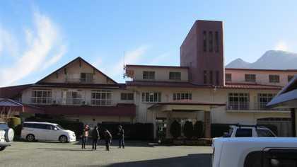 九重観光ホテル 2