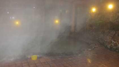 牧の戸の湯 11