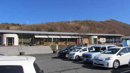 町田バーネット牧場 1