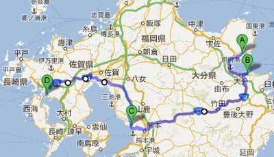 ルートマップ1
