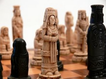 チェス チェックメイト