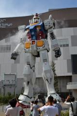 GUNDAM FRONT TOKYO2