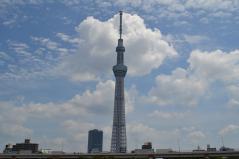 TOKYO SKY TREE1