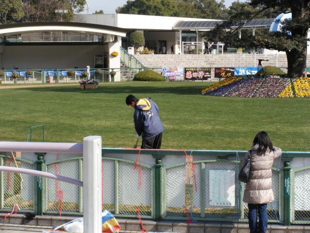 京都競馬場4