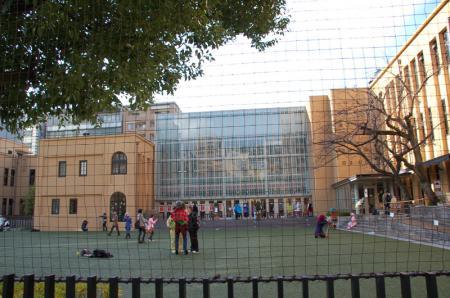 京都国際マンガミュージアム201012