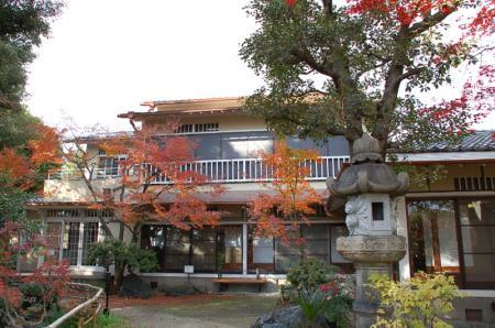 原田城跡・旧羽室家住宅2