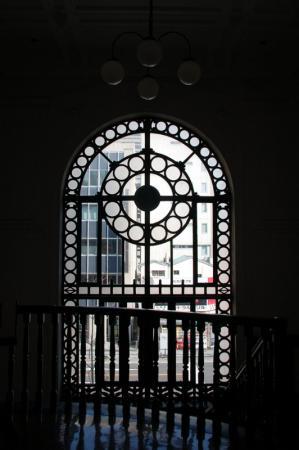 横浜開港記念館3