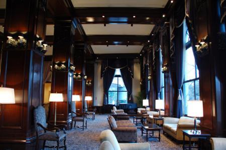 ホテルニューグランド2