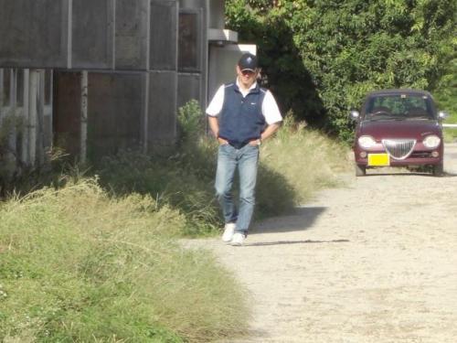 (5)藤岡健調教師