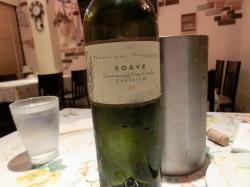 白ワイン追加