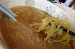味噌ラーメン3