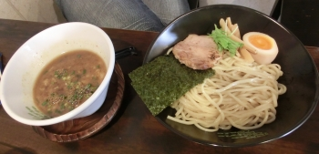 つけ麺レギュラー