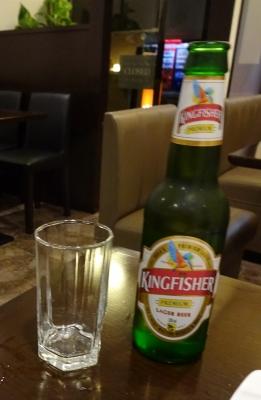 インドキングフィッシャービール