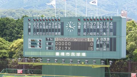 0269東浦戦結果