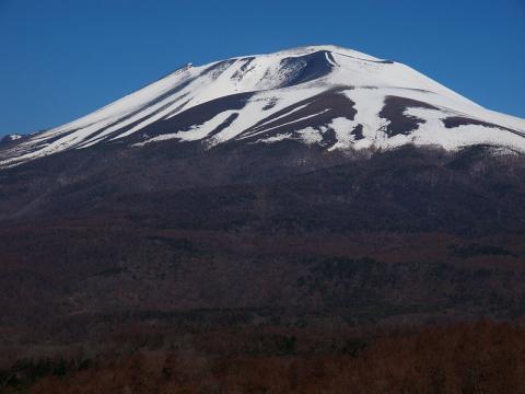 浅間山120412-1