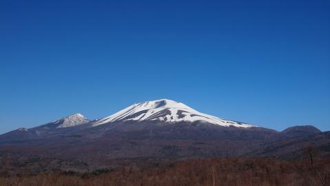 浅間山120412-2