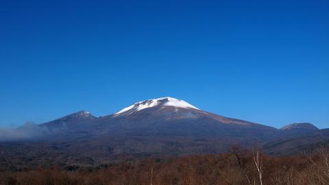浅間山121125