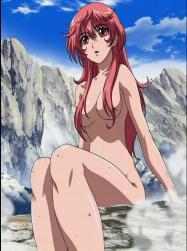 葵さんの裸体_こんなに美しくても萌え豚は食いつきません。