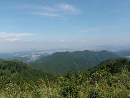 110913高尾山-陣馬山 (10)40