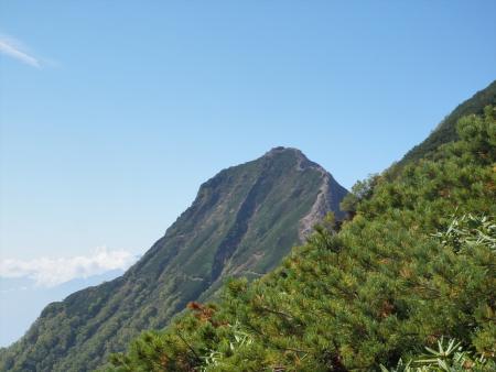 140923横岳・硫黄岳 (7)s