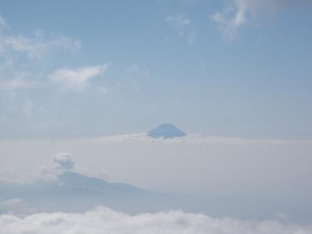 140923横岳・硫黄岳 (8)s