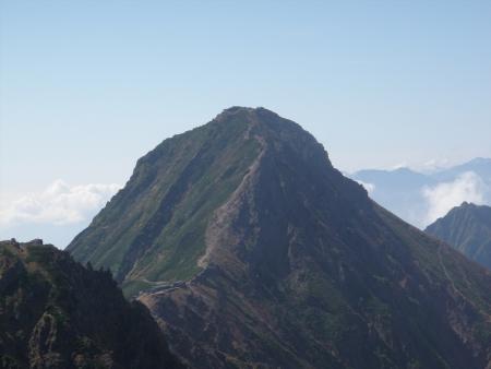 140923横岳・硫黄岳 (17)s
