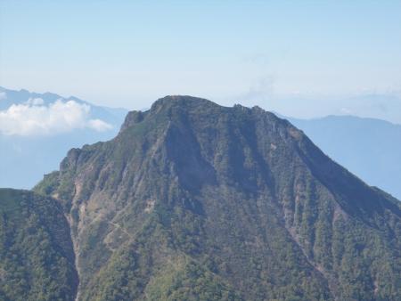 140923横岳・硫黄岳 (18)s