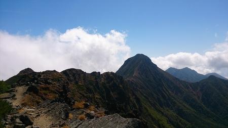 140923横岳・硫黄岳 (31)s
