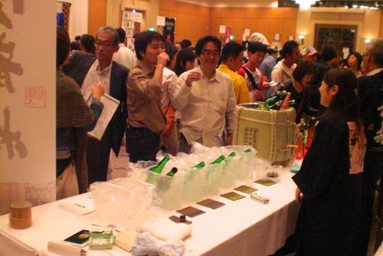 静岡県地酒まつり IN TOKYO 2010-2 150