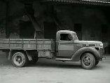 米泥棒トラック
