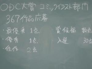 WEST+ODC大賞