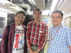 松田秀明さん