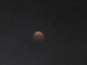 月食7時38分大阪